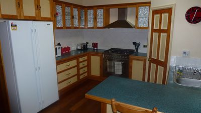 Photo for Wonderful house close to South beach, Ideal for one or two Families
