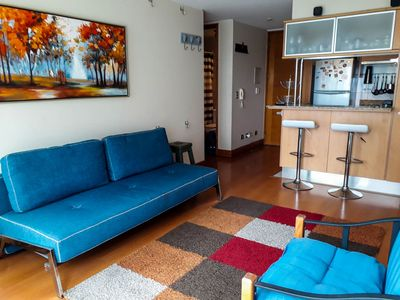 Photo for 2 BEDROOMS DEPARTMENT- SHOPPING AND BEACH SECTOR