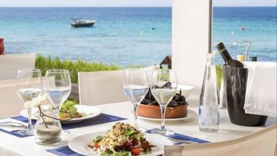 Photo for MY CAPRICHO BEACH 3. Apartment with sea views.