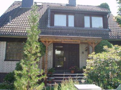 Photo for Apartment Petrauschke