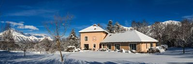 Photo for bed and breakfast LA COMBE FLEURIE