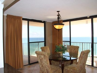 Photo for Beautiful Beachfront Condo w/ Balcony & Breathtaking Views