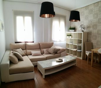 Photo for Apartment Conde de Gavia
