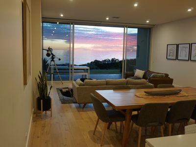 Photo for Absolute Beach Front Luxury At Tennyson