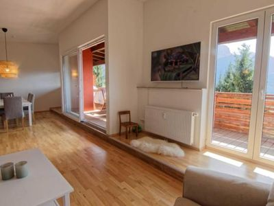 Photo for Holiday apartment Dölsach for 1 - 6 persons with 2 bedrooms - Penthouse holiday apartment