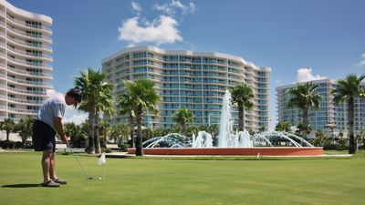 Photo for CRC1016 - Inviting Two Bedroom Condo wit