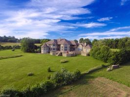 Photo for 5BR Estate Vacation Rental in Lebanon, New Jersey