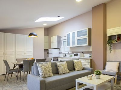 Photo for Nusiceva Urban Downtown Apartment-3 bedrooms-2 bathrooms - top central location