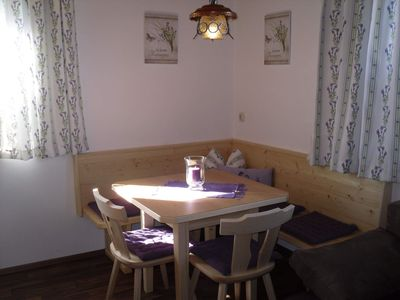 Photo for Apartment 2 for 2-4 persons - Feichtinger