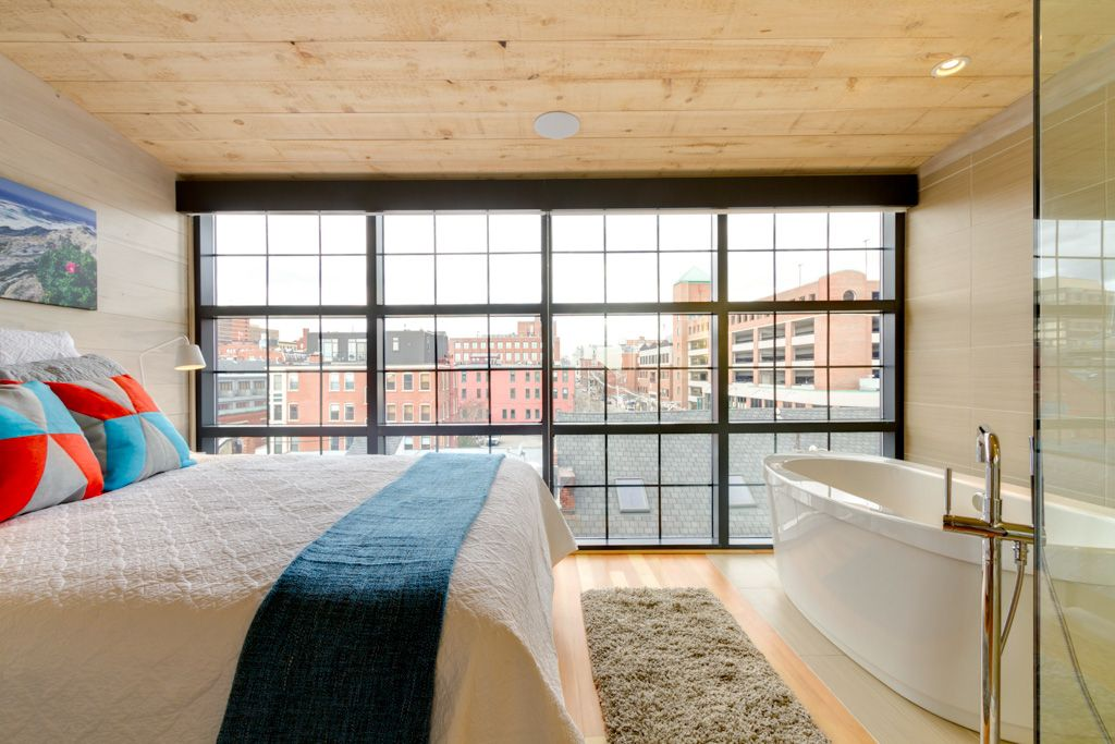 Luxury Old Port Penthouse Suite W Stunning Vrbo