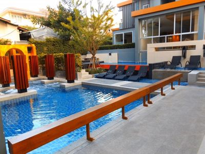 Photo for Brand New 2 Bedroom Beautiful Condo in Pattaya City (Promo Offer)