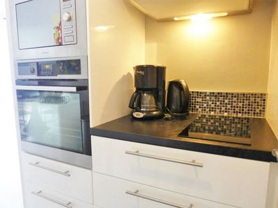 Photo for Apartment Résidence Azur in Sainte Maxime - 4 persons, 1 bedrooms