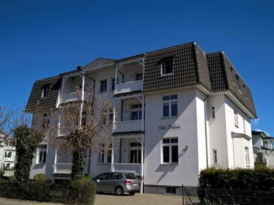 Photo for 275 steps to the sea - Apartment in Juliusruh / Rügen - Apartment Meeresrauschen - only 200 meters to