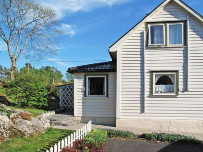 Photo for 3BR House Vacation Rental in Uggdal