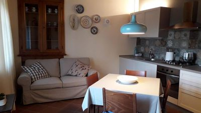 Photo for 2BR Country House / Chateau Vacation Rental in Capannori