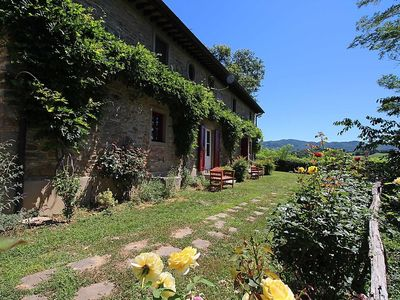 Photo for House in Vicchio with Parking, Internet, Washing machine, Pool (341989)