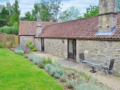 Photo for 2 bedroom accommodation in Hinton, nr Bath