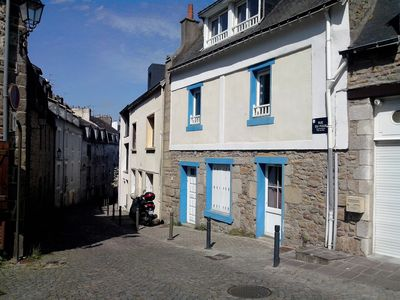 Photo for Duplex historic center of Vannes