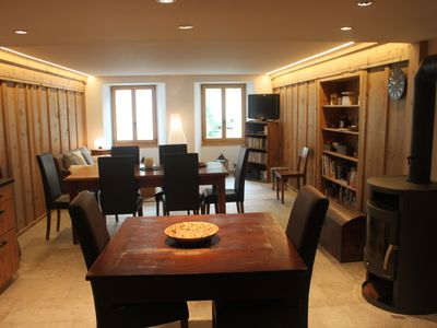 Photo for House / Villa - Bourg St Pierre