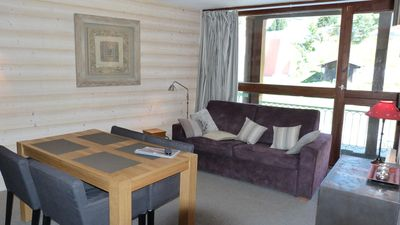 Photo for Résidence Tournavelles - 2 room flat for 4 people