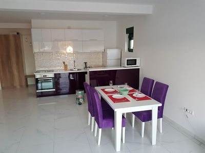 Photo for 1-Bedroom Apartment - No3