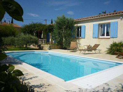 Photo for House with pool in village