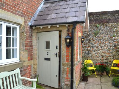 Photo for 3BR Cottage Vacation Rental in Arundel, West Sussex