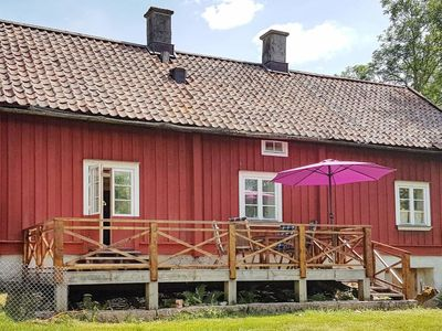 Photo for Vacation home Falköping in Floby - 6 persons, 3 bedrooms
