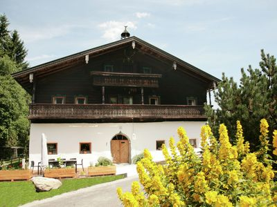 Photo for 5BR Chalet Vacation Rental in TAXENBACH