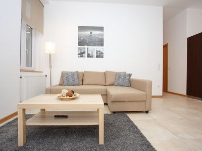 Photo for Immaculate, Boutique 2 Bed Flat in Budapest