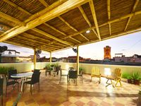Awesome property to see Cartagena from