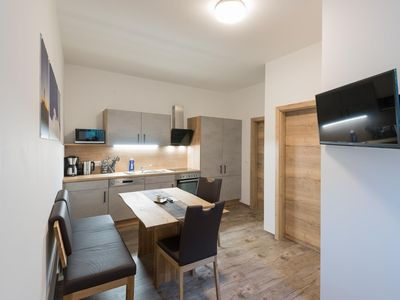 Photo for Sonnblick - Apartment house Hohe Tauern