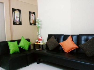 Photo for Relaxing 1 BD with Balcony in Mezza II Residences, Quezon City, PH