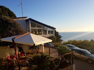 Photo for 1BR Hotel Vacation Rental in coccorino, Calabria