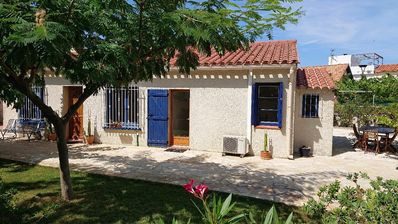 Photo for Charming Fisherman's house by the Mediterranean Sea - Now lower price