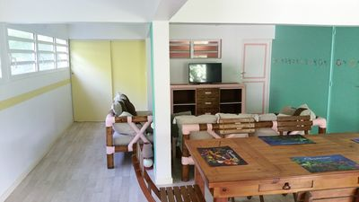 Photo for RENT A SPACIOUS T2 ANY COMFORT IN SAINTE-ANNE