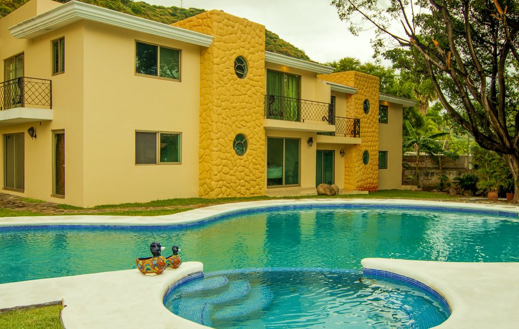 Apartments For Rent In Lake Chapala Mexico