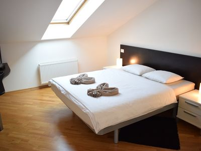 In this spacious 2room Bright apartment everyone feel relaxed and welcome