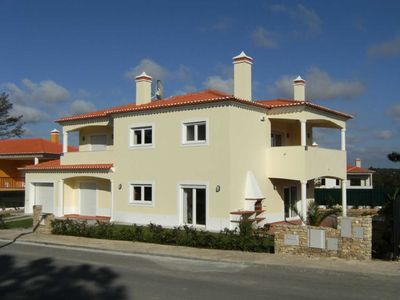 Photo for Luxury detached villa, private pool and garden, beaches & Golf nearby and Wi Fi