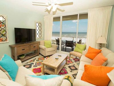 Photo for Beach Club Condo, Bristol 502