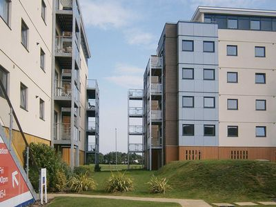 Photo for 2 bedroom accommodation in Eastbourne