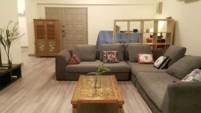 Photo for Cosy and quiet getaway in busy Bangsar, mins from the LRT station.