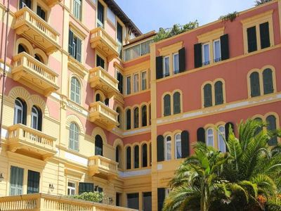 Photo for Apartments Mafalda, Sanremo  in Riviera di Ponente - 7 persons, 2 bedrooms