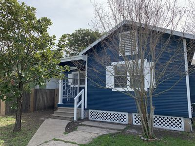 Photo for Luxury Remodeled Bungalow 2 Blocks From Beach Sleeps 10