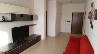 Photo for APARTMENT IN THE CENTER OF TORVAIANICA
