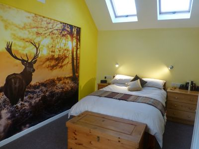 Photo for Lovely 2 bedroom cottage in centre of Ballater