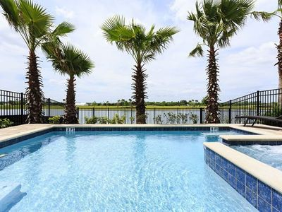 "Photo for ""Picture This... Villa Holiday to Four Corners With all Your Family Together"", Orlando Villa 1329"