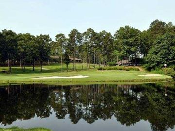 De Soto Golf Course, Hot Springs Village, AR, USA