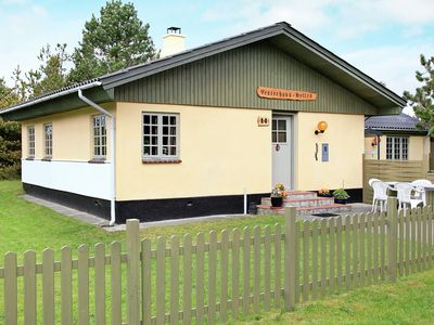 Photo for 4 person holiday home in Blåvand