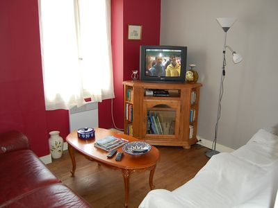Photo for Friendly holiday home in the Vienne Limousine